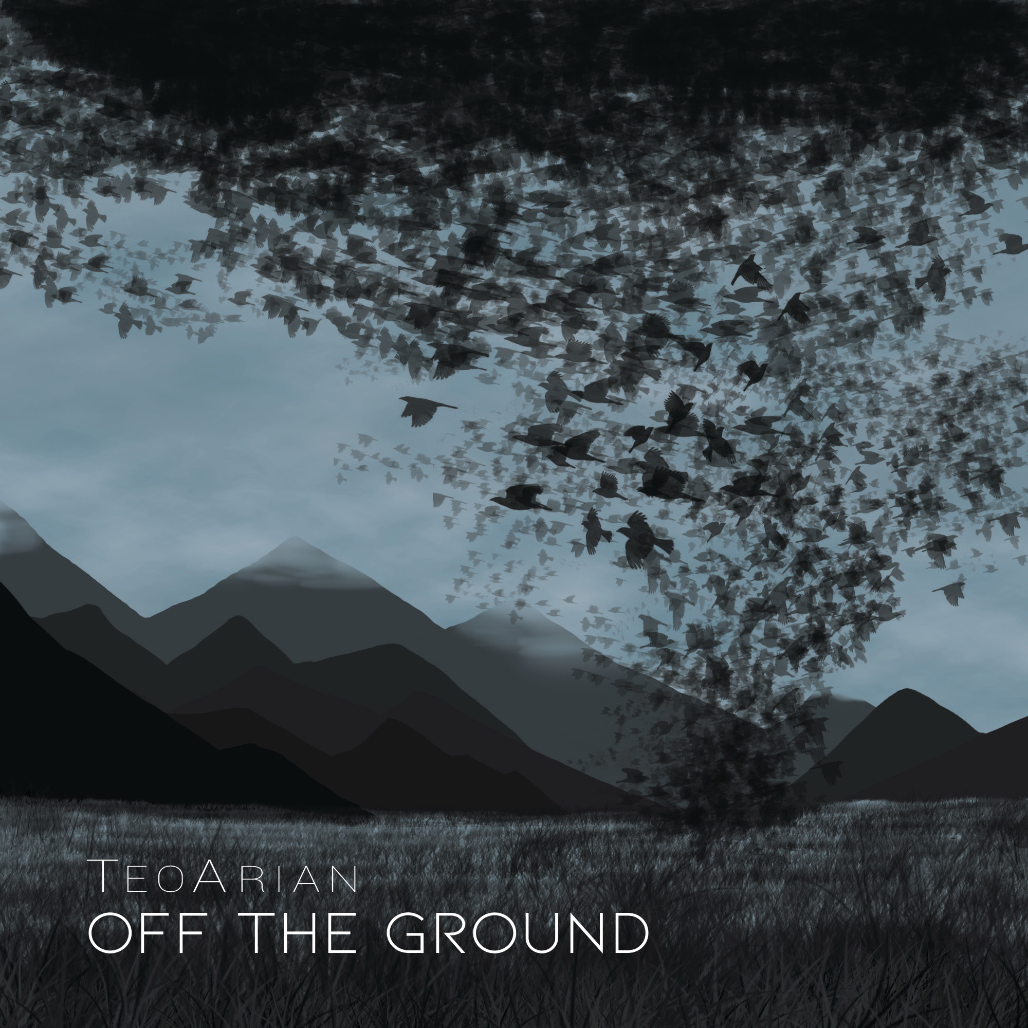 """Off the Ground"" TeoArian"